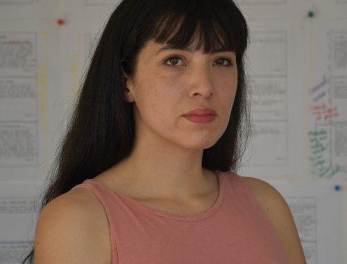 Elisa Eliash