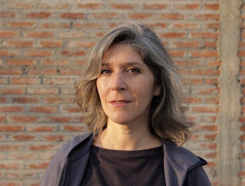Macarena Aguiló